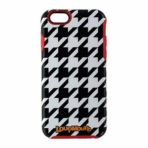 M-Edge Loudmouth Series Case for Apple iPhone 6 - Oakmont Houndstooth