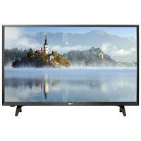 "LG 32LJ500B 32"" 720p HD LED TV with 2 HDMI / 1 USB Ports & 60Hz Refresh Rate"