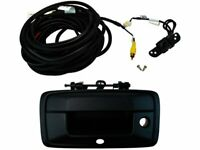 For Chevrolet Silverado 1500 Tailgate Handle with Park Assist Camera 85562XC