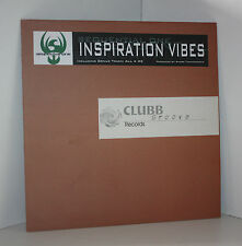 Sequential One-Inspiration Vibes-Clubbgroove Records-Vinyl from DJ Set-very rare