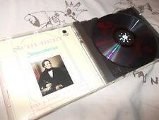 SCHUBERT: Impromptus D899 & D935 > Badura-Skoda / Astrée rare CD ED1 no IFPI