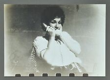 Sigmar Polke Limited Edition Photo 30x21 Mariette Phone 16mm Projector 1972 1973