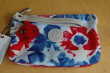 NWT KIPLING Creativity XL Pouch /Wristlet /Cosmetic Bag  AC7376 Born to be bold