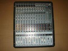 Mackie ONYX 1620 6-Channel Analog Recording Mixer