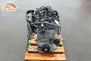 LEXUS NX200T 2.0L ENGINE MOTOR OEM 2015 - 2017 ✔️ -5K MILES ONLY-