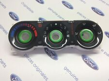 Ford Escort Cosworth New Genuine Ford heater control panel.