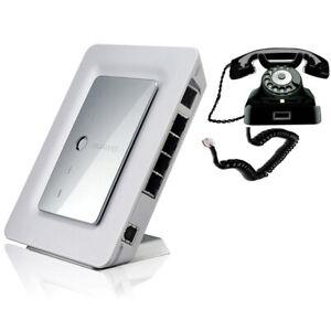 Router Huawei E960 3G umts WiFi SMA Sim Modem e Combinatore telefonico gsm RJ11