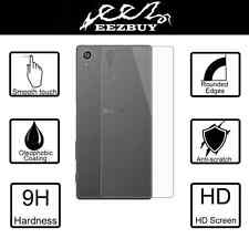 Tempered Glass Back Screen Protector For Sony Xperia Z5 Premium