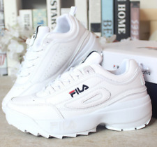 FILA Womens Fashion Sneakers Casual Athletic Running Walking Sports Shoes