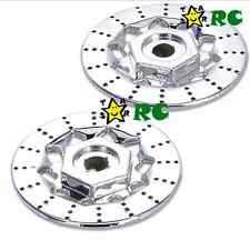 1/10 RC Brake Disc Plastic for On Road Drift Touring Car Accessories (2pcs)
