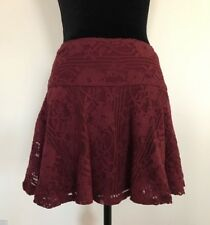 HOLLISTER Skirt Lace Size Small Womens NWT $39.95