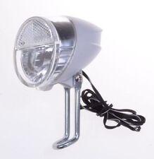 Fahrradlicht Vorderlicht LED-Frontscheinwerfer mit Helligkeitssensor 20 Lux StVO