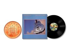 MINIATURE 1/12 RECORD ALBUM  LP - Dire Straits - Brothers In Arms   NON PLAYABLE