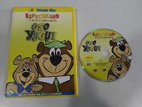 EL OSO YOGUI LO MEJOR DE HANNA-BARBERA DVD ESPAÑOL 2 HORAS