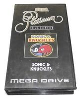Sonic & Knuckles Sega Mega Drive PAL *No Manual*