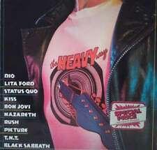 Various - The Heavy Way (LP, Comp) Vinyl Schallplatte 134281