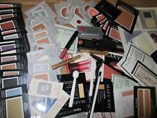 MARY KAY ~ Makeup cosmetic samples ~ LOT OF 35 ~ No Repeats! READ