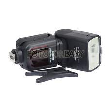 OLOONG Flash light Speedlite SP-690-II Mark II f Nikon i-TTL Auto Zoom Head GN50