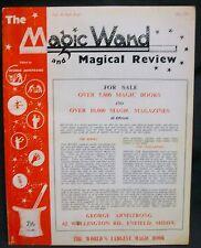 The Magic Wand Vol. 46 part 4, #256