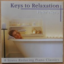 Peter Nero - Keys to Relaxation - CD