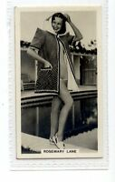 (Jc2641-100)  ARDATH,PHOTOCARDS 'M',ROSEMARY LANE,1939,#