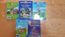 Bücherpaket Lesebücher Kinder/Jungen /5 Teile