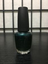 Opi Z22 Cuckoo for this Color nail polish lacquer 15 ml .5 fl oz