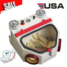 Dental Equipment Double Pen Fine Sandblaster Unit