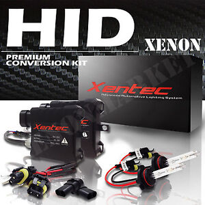 HID Xenon Conversion KIT Headlight / Fog Lights For 1995-2018 Hyundai Sonata