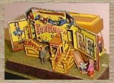 Langley Kirmes Bausatz Fun House
