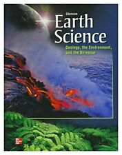 Earth Science Geology, the Environment, and the Un