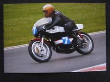Photo Yamaha 350cc #7 Laszló Szabó (HUN) Bikers' Classics Spa-Francorchamps
