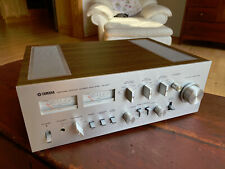 Vintage YAMAHA CA-810 CA 810 Natural Sound Stereo Integrated Amplifier NR 1010