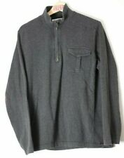 Mens Kenneth Cole 1/4 zip up sweater size XL