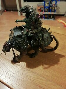 Spawn Series 14: Dark Ages Iguantus and Tuskadon Action Figure worldwide post