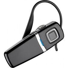 Plantronics GameCom P90 Black Ear-Hook Bluetooth Headset for iPhone SmartPhone