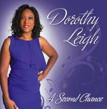 Dorothy Leigh - A Second Chance CD ** Free Shipping**