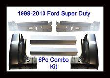 1999 2010 Ford Super Duty Rocker Panel, Inner & Cab Kit, 2 Door Regular Cab 6Pc