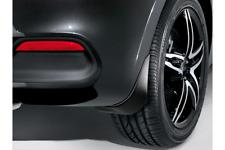 New Genuine Kia Ceed 5 Door JDPE 2015- Rear Mudflaps Mudguards A2460ADU20