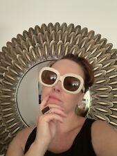 Sunglasses vintage original Jean Patou 1970's
