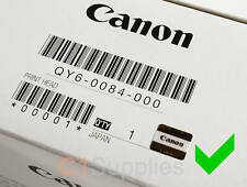 Original Canon Druckkopf QY6-0084-000 Printhead Pixma Pro100 Pro-100 Serie