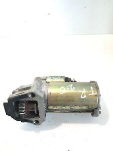 Renault Trafic starter motor / 2.0 dci 2006-2010 year