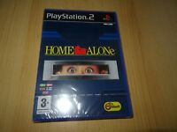Home Alone - PlayStation 2 PS2 - New & Sealed pal