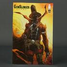 GUNSLINGER SPAWN #1 Cvr A Image Comics 2021 AUG210013 1A (CA) Lee For Sale