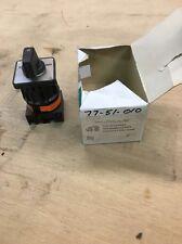 Klockner Moeller TO-1-3706.64/EZ Flush Mounting Cam Switch