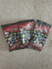 Disney Cars Diecast Mini Racers Blind Bags Bundle