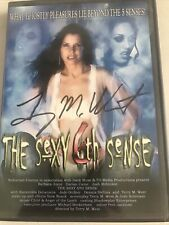 The Sexy 6th SenseDvd -Darian Caine, Barbara Joyce