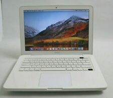 Apple MacBook Unibody 2009 2.26Ghz Core 2 Duo, 120gb SSD, 4gb, new battery, READ