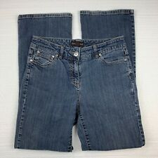 dana Buchman women's size 10 bootcut jeans