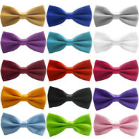 Fashion Men Adjustable Tuxedo Wedding Bow Tie Necktie Business Classic Ties Gift